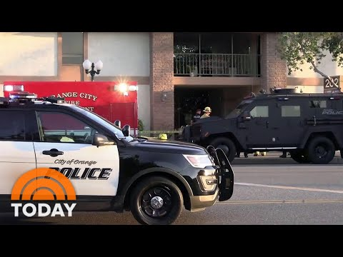New Details Emerge In California Mass Shooting | TODAY