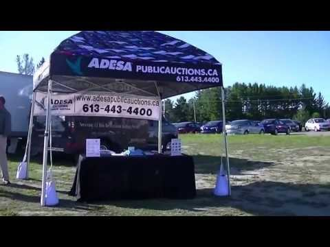 ADESA Ottawa Offsite Auction