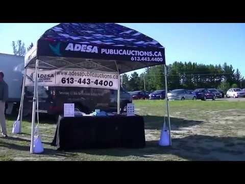ADESA Ottawa Offsite Auction