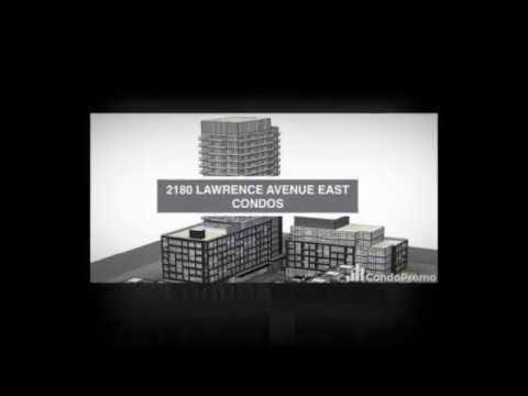 2180 Lawrence Avenue East Condos