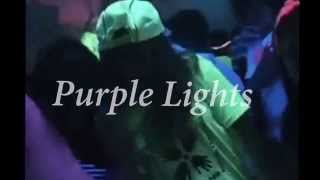 Purple Lights   Matt Mezz feat Young Tufts