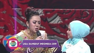 SOIMAH KEREN..! Belajar Lagu Daerah Aceh Sama Cut-Aceh Di LIDA 2019 MP3