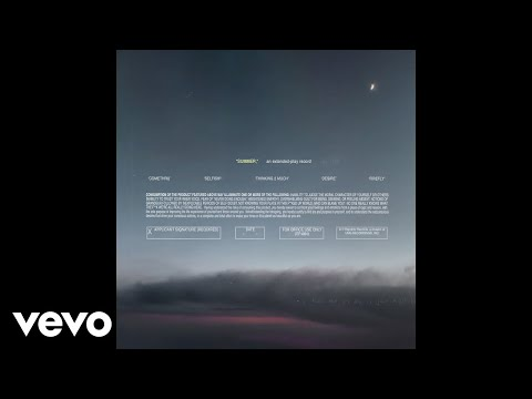 Jeremy Zucker - selfish (Official Audio)