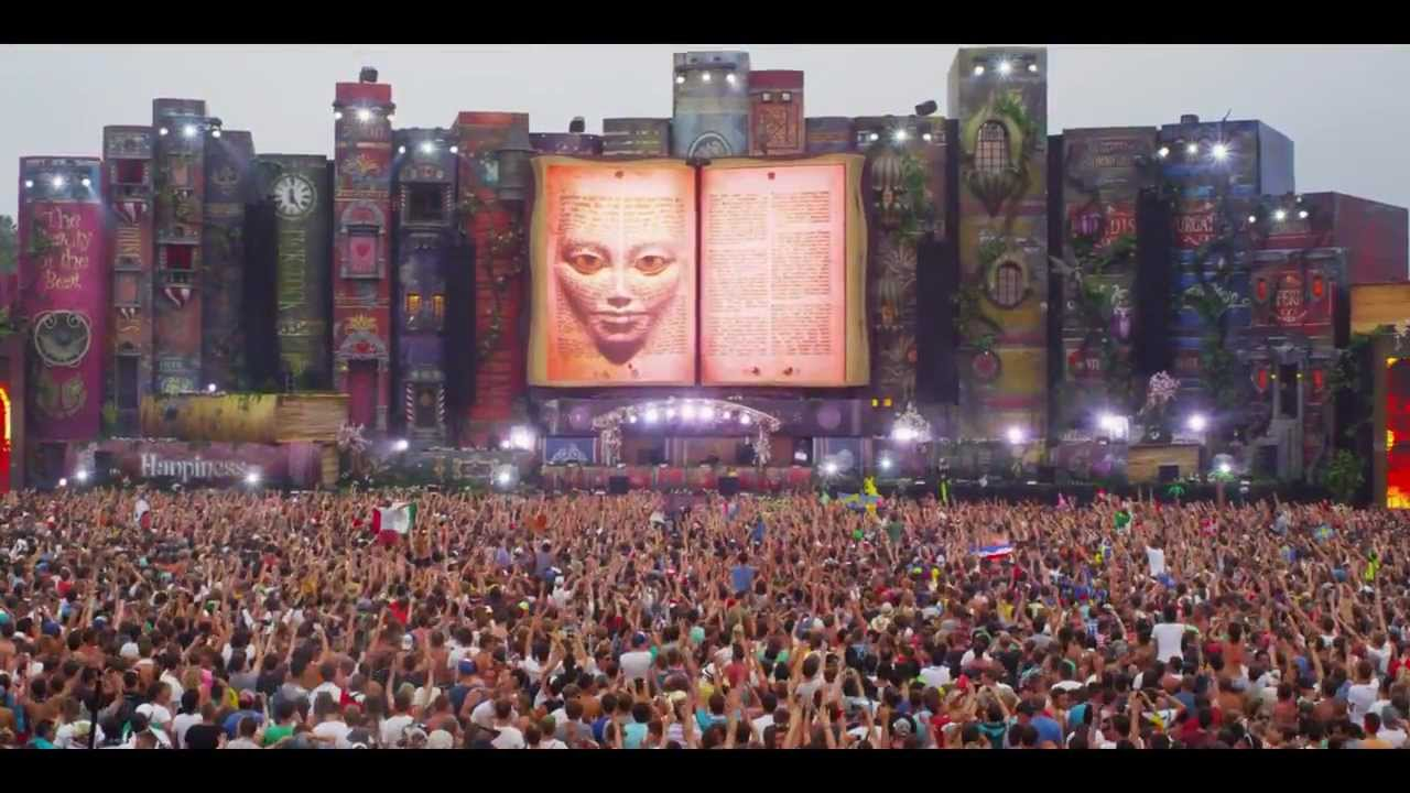 Official after movie: tomorrowland 2012 | your edm.