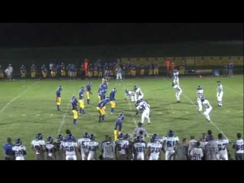 Kearsley Varsity vs Brandon Highlights 2009