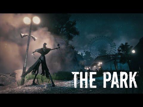 The Park - Launch Trailer