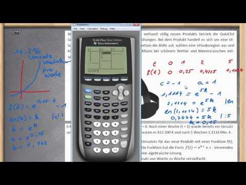 Komplexe Zahlen, Eulersche Identität, Polarform, Mathehilfe online | Mathe by Daniel Jung from YouTube · Duration:  3 minutes 49 seconds