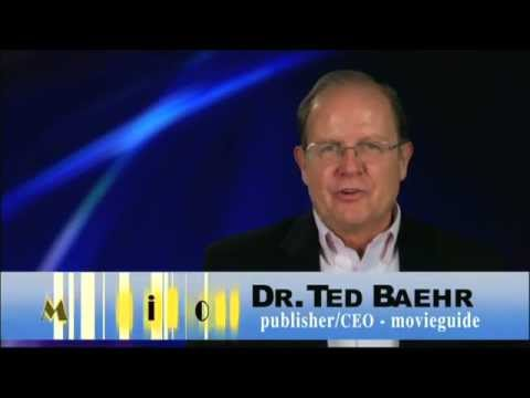 Ted Baehr from Movie Guide Shares On Media and Invites You To TheCRY Hollywood