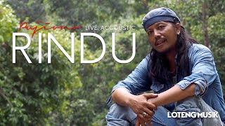 Download Mp3 Pujiono Rindu