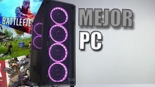 Mejor PC para Empezar en el Gaming