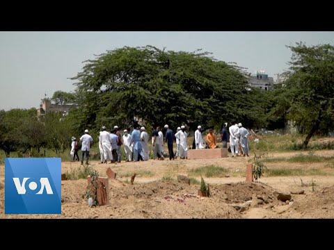 New Delhi Muslims