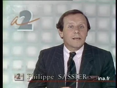JA2 20H : EMISSION DU 21 SEPTEMBRE 1988
