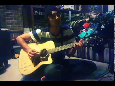 Penny Lane cover acoustic