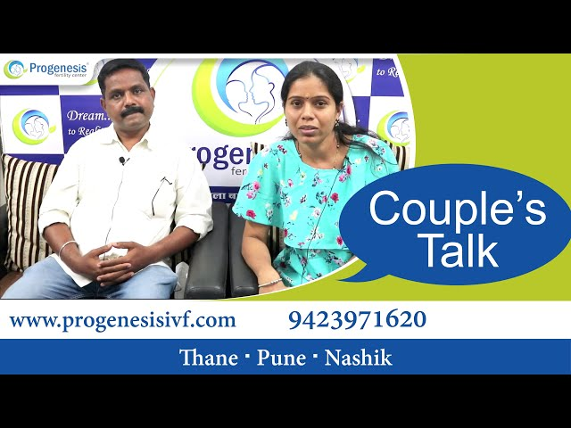 Progenesis Success Story | Conceived Pregnancy After 14 Years