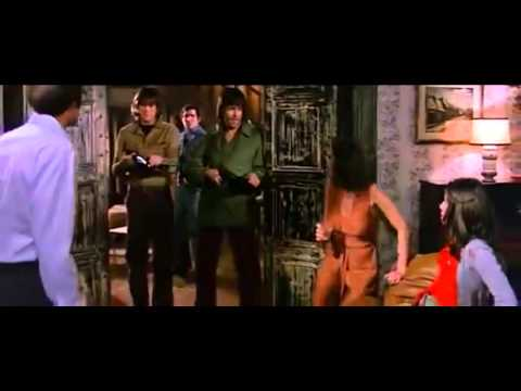 Almost Human 1974 - Tomas Milian Tribute