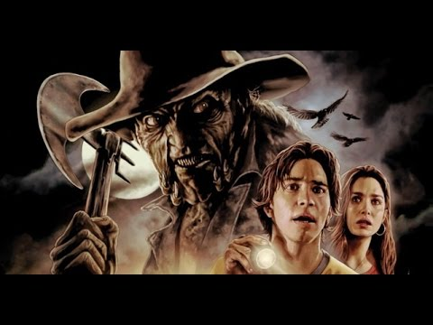Jeepers Creepers and Jeepers Creepers 2 Scream Factory Blu Ray Review