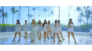 Смотреть клип Twice「Happy Happy」Dance Making Video In Hawaii