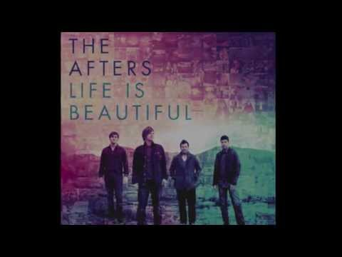 The Afters - Moments Like this (LYRIC Video)