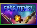 HOW TO GET FREE SKINS, KEYS, KNIVES IN CSGO