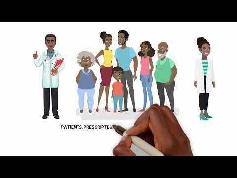 La Liste des Médicaments Remboursables par l'Assurance Maladie est mise a jour ✅ - INAM