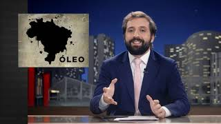 GREG NEWS | ÓLEO
