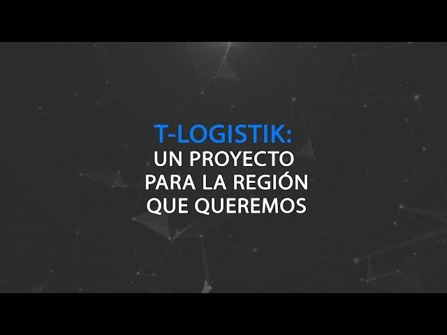 T-logistik Cápsula 3 - Iquique TV 2019