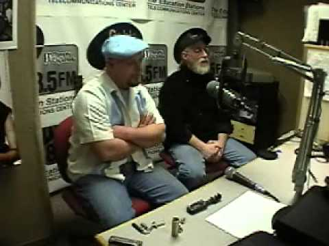 Guy Venable Jr. and Scrappie Hughes Live at Juke N' Jamm - Memphis