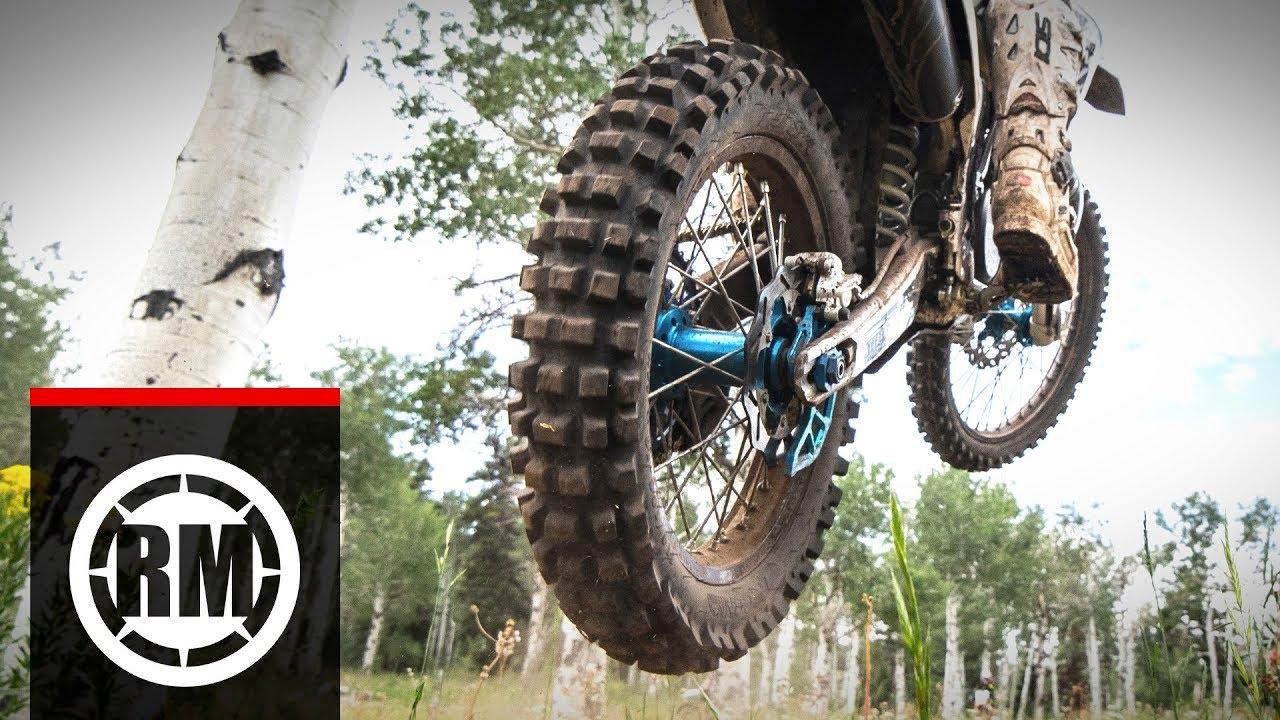 Dirt Bike Tires And Wheels | Rocky Mountain ATV/MC
