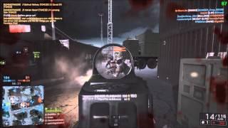 Battlefield 4 - Frag Movie by:broaa #2