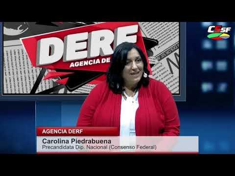Piedrabuena: Un 40% de los argentinos no quiere ni a Macri ni a Cristina