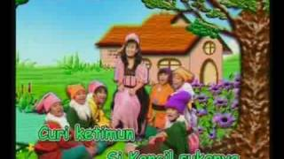 Lagu anak Indonesia Lidya Lau Si Kancil.mp4