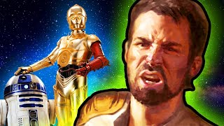 Top 10 Star Wars Characters We Want In The New Trilogy   TGN
