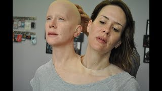 American Horror Story - Behind The Scenes, How It's Made Without Special Effects