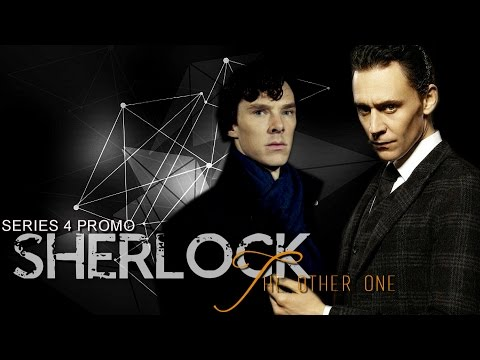 """►Sherlock Series 4 Promo 