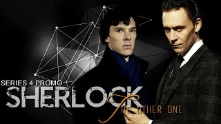"►Sherlock Series 4 Promo | ""The Other One"""