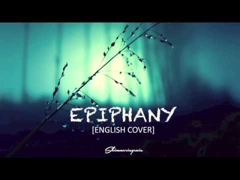 [English Cover] BTS(방탄소년단) Jin - Epiphany by Shimmeringrain