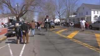 Am O'Gansett Parade 2013