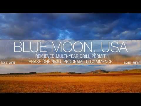 Blue Moon Zinc (TSX-V: MOON | US OTC: BMOOF)