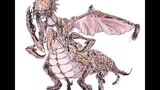 クトゥルフ神話「神話生物」