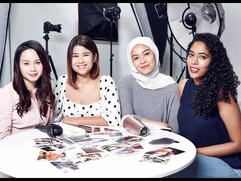Four Women Share Their 10-Year Hair Journey | CLEO Collabs | CLEO Malaysia