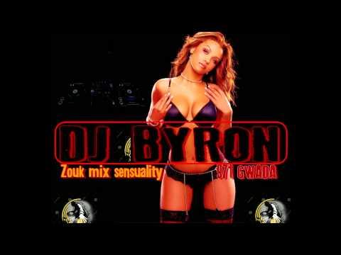 dj byron zouk mix sensuality