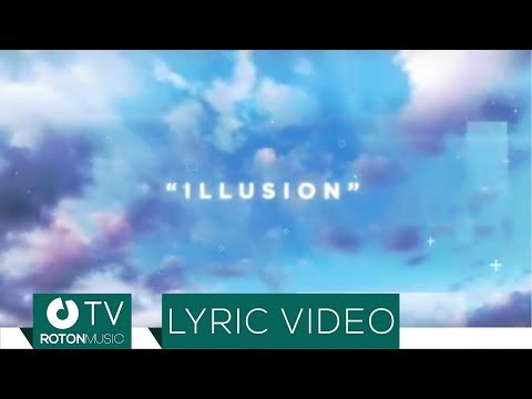 Thoreau & Tina Decara - Illusion (Lyric Video)