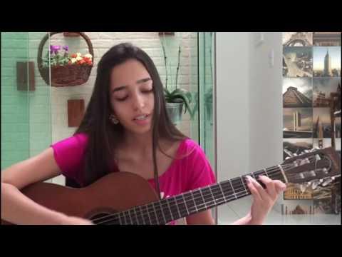 Hear me now- Alok Bruno Martini feat Zeeba  Cover Elidyara Ortolani