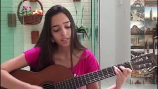 Baixar Hear me now- Alok, Bruno Martini feat. Zeeba ( Cover Elidyara Ortolani)