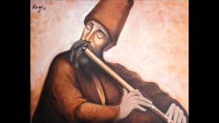 Sufi Music Ensemble 04 Santoor Taksim