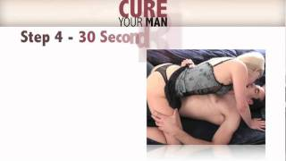 Repeat youtube video How To Cure Premature Ejaculation
