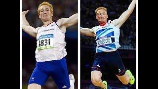 Тренировки Олимпийского чемпиона(прыжки в длину) Грека Рутерфорда/Training Rutherford long jumping