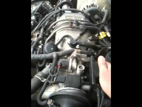 Hqdefault on Buick 3800 Supercharged Engine