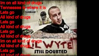 Play All Kinds of Drugs (feat. Young Buck & Lil Will)