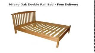 Milan Oak Furniture